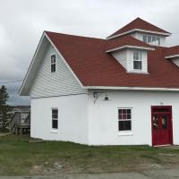 The Lodge at West Quoddy Station