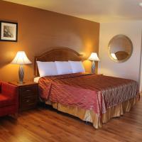 Franciscan Inn Motel