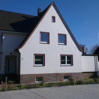 Sahlenburger Ferienhaus
