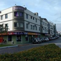 Iria's Hotel