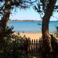 Ktima Grammeno Beachside Villa