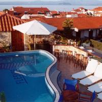 Hotel Flesvos