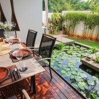 Modern Luxury Pranaluxe Villa