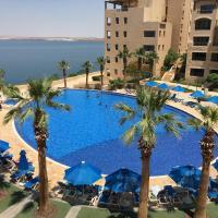 Salt Sea Apartments Dead Sea