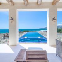 Malibu Ocean Front Luxury Villa, 11k Sq Ft, 6bed/11bath
