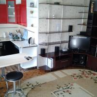 Апартаменты на Карельской 75