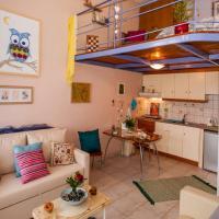 Paulos Studio Apartment