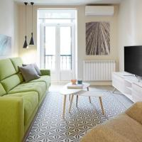 Flysch Apartment by FeelFree Rentals