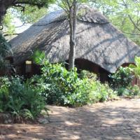 Mosi-Ua-Tunya Lodge