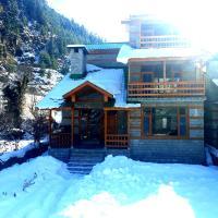 Villa Vihaara Cottage