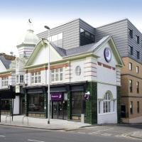 Premier Inn London Clapham