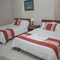 Hotel del Sur