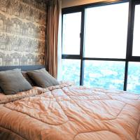 Luxury Room on 30 fl 10mis to BTS New room