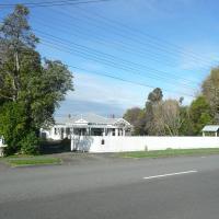 Pukepapa Lodge