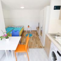 Silesia accommodation