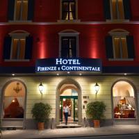 Hotel Firenze e Continentale