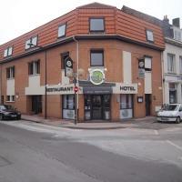 Hotel Restaurant La Cuis'in