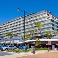 Port Pacific Resort