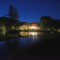 Le Domaine de L'étang de Sandanet