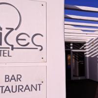 Rizes Hotel