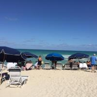 Miami Beach Apartments