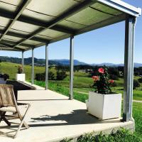Hinter : Byron Hinterland Eco-Luxe Stay
