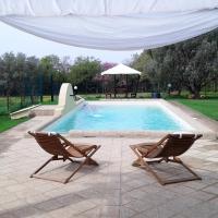 Villa Maremma di Montebello