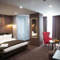 Maqan Hotel Almaty