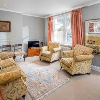 Skyline Serviced Apartments - Warwick way