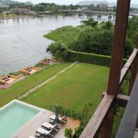 The Glory River Kwai Hotel