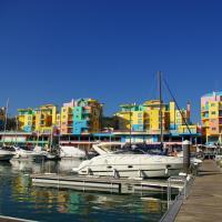 Apartment at Marina with Swimming Pool