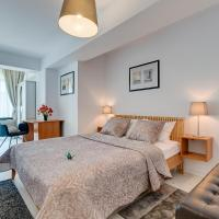 Bucharest Airport Apartments