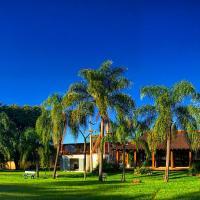 Hotel Texacao do Cavera
