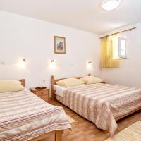 Beach Resort Apartments Bucina