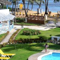 Costarena Beach Hotel