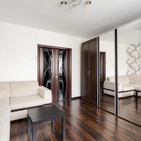 Cozy 2 rooms apartment on Novocherkassky Boulevard
