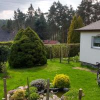 Holiday Home close to Prague