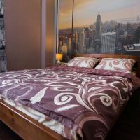 VIP Apartment on Shishkarevskaya