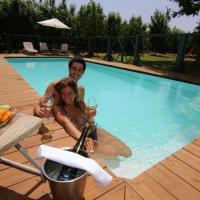 Vitrage Holiday Village and Spa