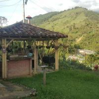 Panorama Café Pijao