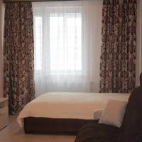 Apartment on Marshala Koneva 26