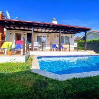 Oasis Village Villa