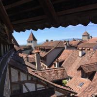 BnB Zimmer EG Bauernhaus Burg