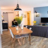 Appartement neuf proche Aix en Provence
