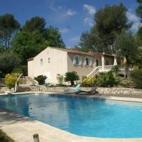 Villa - Roquefort-les-Pins