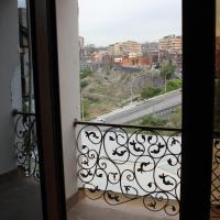 Metro Aparthotel