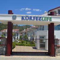 Korfez Life Apartments