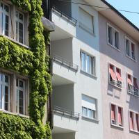 rent a home Schweizergasse