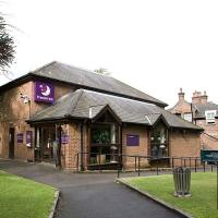 Premier Inn London Croydon South - A212