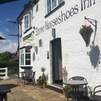 Three Horseshoes Inn